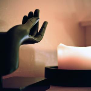 Meditatie zorgt voor innerlijke rust