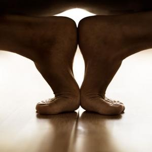 Hatha Yoga is creating a balance between body and mind by doing physical exercises