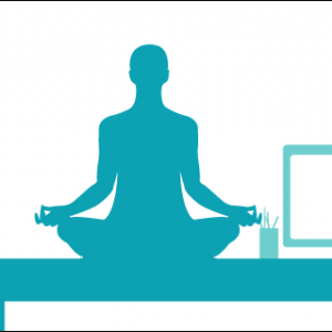 Office Yoga gives you the flexibility to do daily yoga exercises